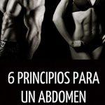 abdominales principiantes mujeres