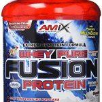 amix proteina isolada