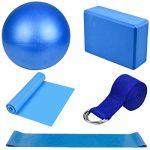 accesorios para pilates y yoga