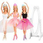 accesorios para bailarinas