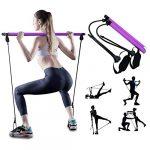 aparatos de fitness para casa