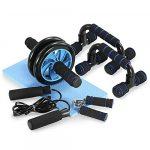 accesorios para hacer ejercicio en casa