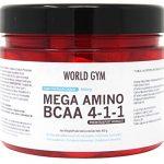 aminoacidos para gym