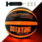 baloncesto y pesas