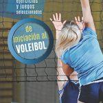 ejercicios voleibol