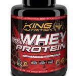proteina whey 80