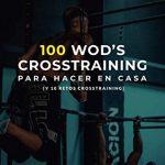 entrenamientos crossfit training