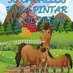 dibujos infantiles de caballos
