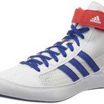 botas de lucha libre