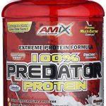botes proteinas