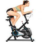 online bicicleta spinning