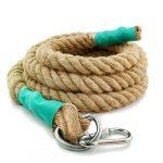 cuerdas de trepar