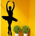 vinilos bailarinas ballet