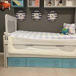 cama abatible horizontal ikea