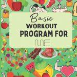 workout basico
