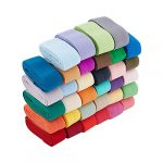 elasticos de colores