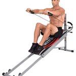 ejercicios con multigym