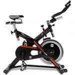 bicicleta spinning bh sb2