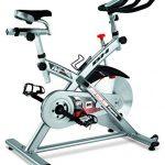 bicicleta indoor sb3 magnetic bh fitness