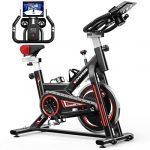 monitores para bicicletas spinning