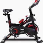 bicicleta estatica 150 kg