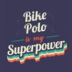 polo and bikes