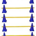 valla de entrenamiento