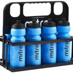 botellas agua futbol
