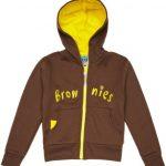 brownie ropa