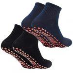 calcetines pilates hombre
