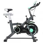 pantalla para bicicleta spinning