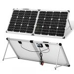 maleta solar