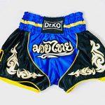 pantalones kick boxing personalizados