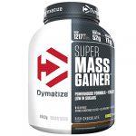 batidos proteinas para ganar masa muscular