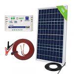 componentes kit solar