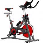 bicicleta spinning 24kg