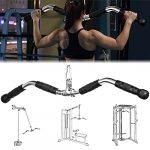 ejercicios biceps con polea