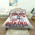 king boxing madrid