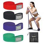 ejercicios con cinta elastica para adelgazar