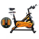 bicicleta indoor i spada ii kinomap bh