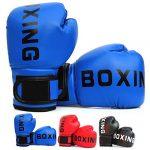 entrenamiento de kick boxing principiante en casa