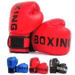 kick boxing mujeres principiantes