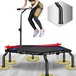 salto trampolin