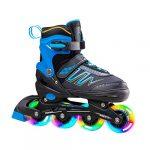video frenar patines en linea