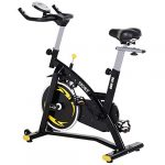 bicicleta indoor magnetica