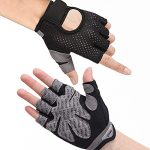 guantes fitness nike mujer