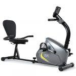 bicicleta eliptica ejercicios