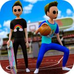 juegos com atletismo