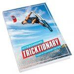 tecnica salto kitesurf