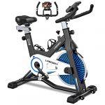 bicicleta spinning bodytone ds 20